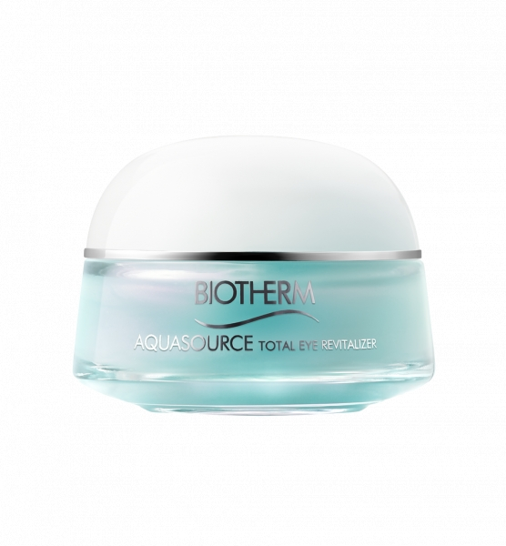 Aquasource Total Eye Revitalizer, Biotherm